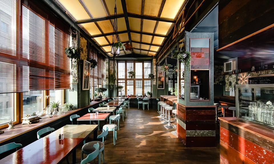 Ein Hauch Von Brooklyn In Berlin House Of Small Wonder