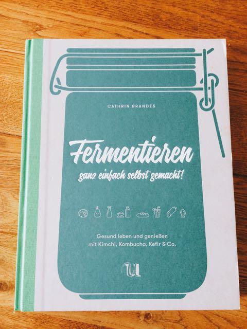 Die Fermentationsbibel von Cathrin Brandes